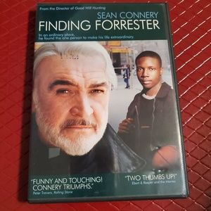 Finding Forrester - Movie